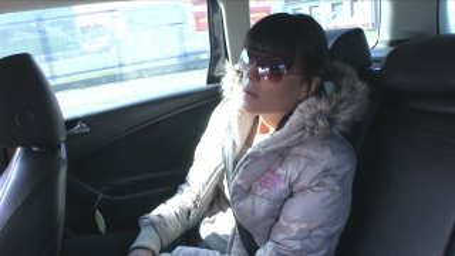 Babe Gets Back At Cheating Boyfriend Via A Fresh Dick - Fake Taxi