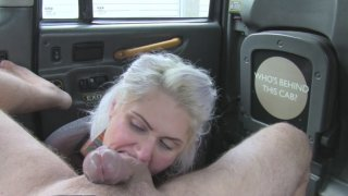 Tattooed lady loves dirty anal sex - Fake Taxi