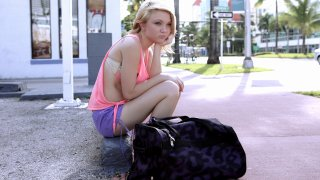 Going the Distance with Kota - Stranded Teens